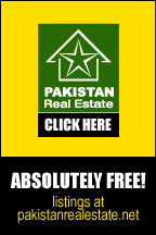 Pakistan Real Estate Property